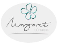Margaret of Naxos logo