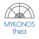 Mykonos Thea Logo