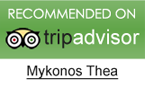 Tripadvisor Mykonos thea