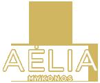 Aelia Mykonos logo