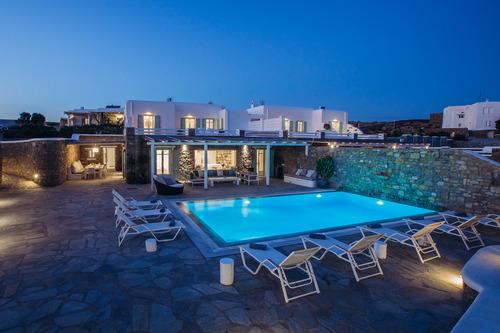 Villa Mando 1, Private Pool