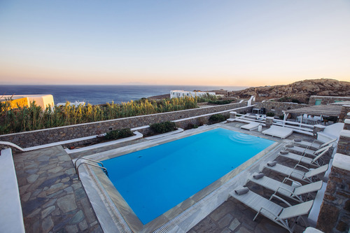 Villa Mando 2, Private Pool with Sea View
