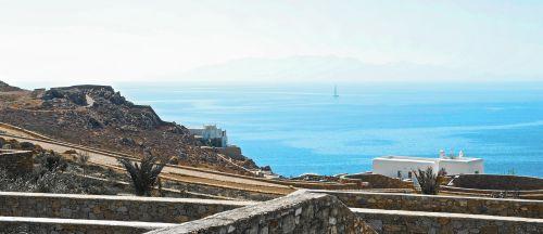 Villa Mando 1, Sea view