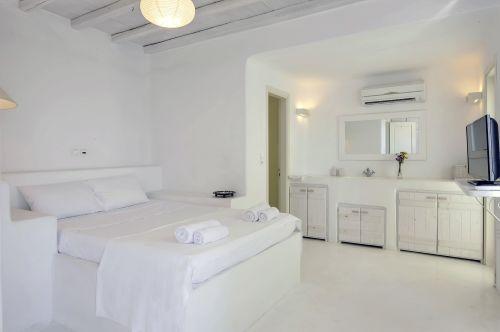 Master bedroom, upper floor
