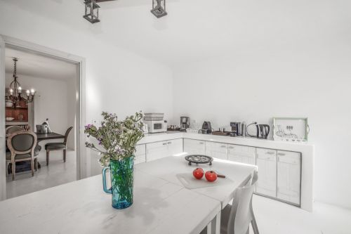 Fully equipped kitchen, Villa Mando 1