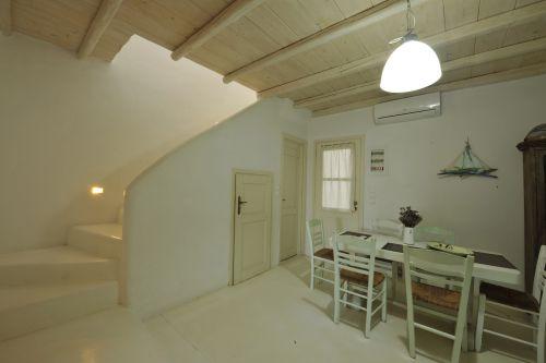 Fully equipped kitchen - Maisonette A, Villa Mando 2