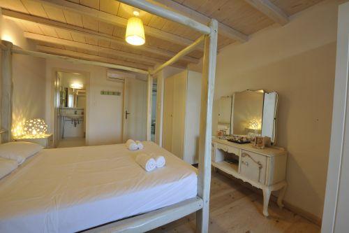 Double bedroom - Maisonette A