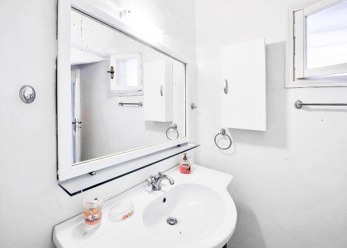 Maisonette A - Bathroom, Villa Mando 2