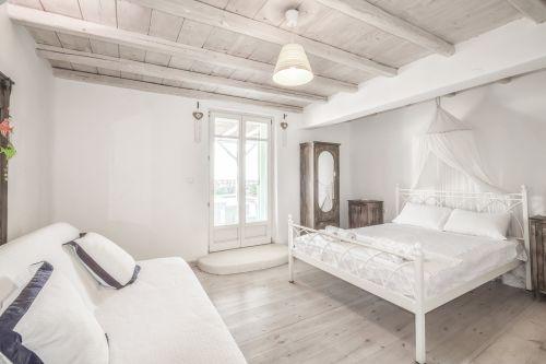 Maisonette B - Double bedroom, Villa Mando 2