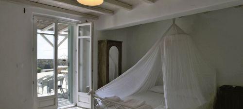 Double bedroom - Maisonette B