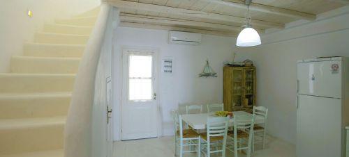 Kitchen- Maisonette A