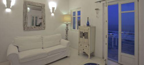 Living room - Maisonette A