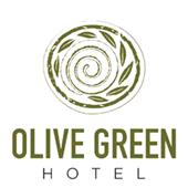 Olive Green hotel logo