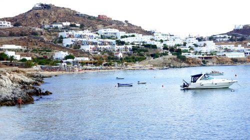 Agios Ioannis beach - Mykonos