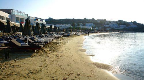 Platis Gialos , Mykonos