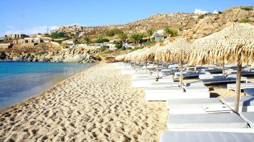 Super paradise beach , Mykonos