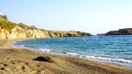 Mykonos thea beach