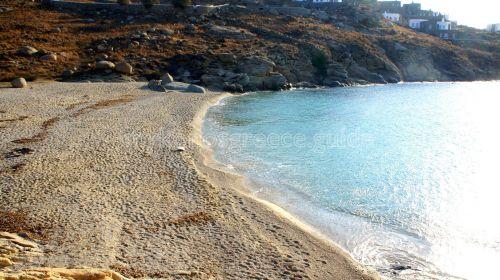 Mini Lia beach