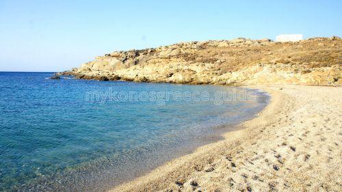 Mini Lia beach mykonos