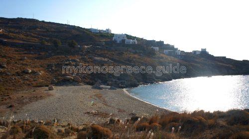 Mini Lia Beach , Mykonos