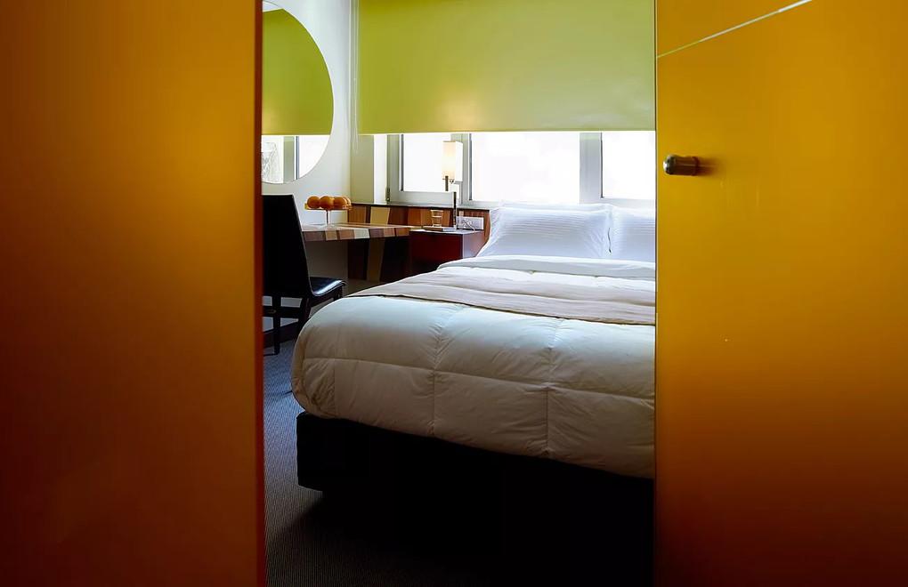 Economy room - Lato Boutique Hotel