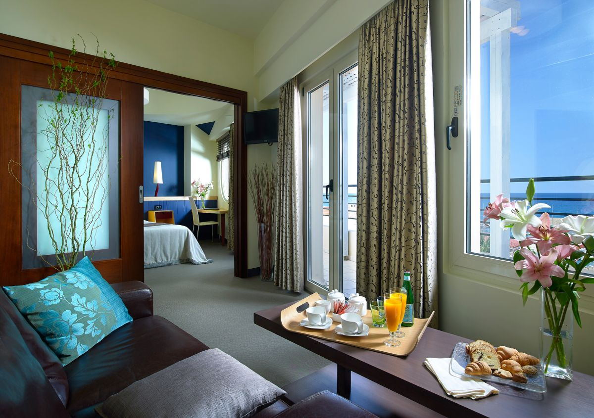 Junior Suite - Lato Boutique Hotel