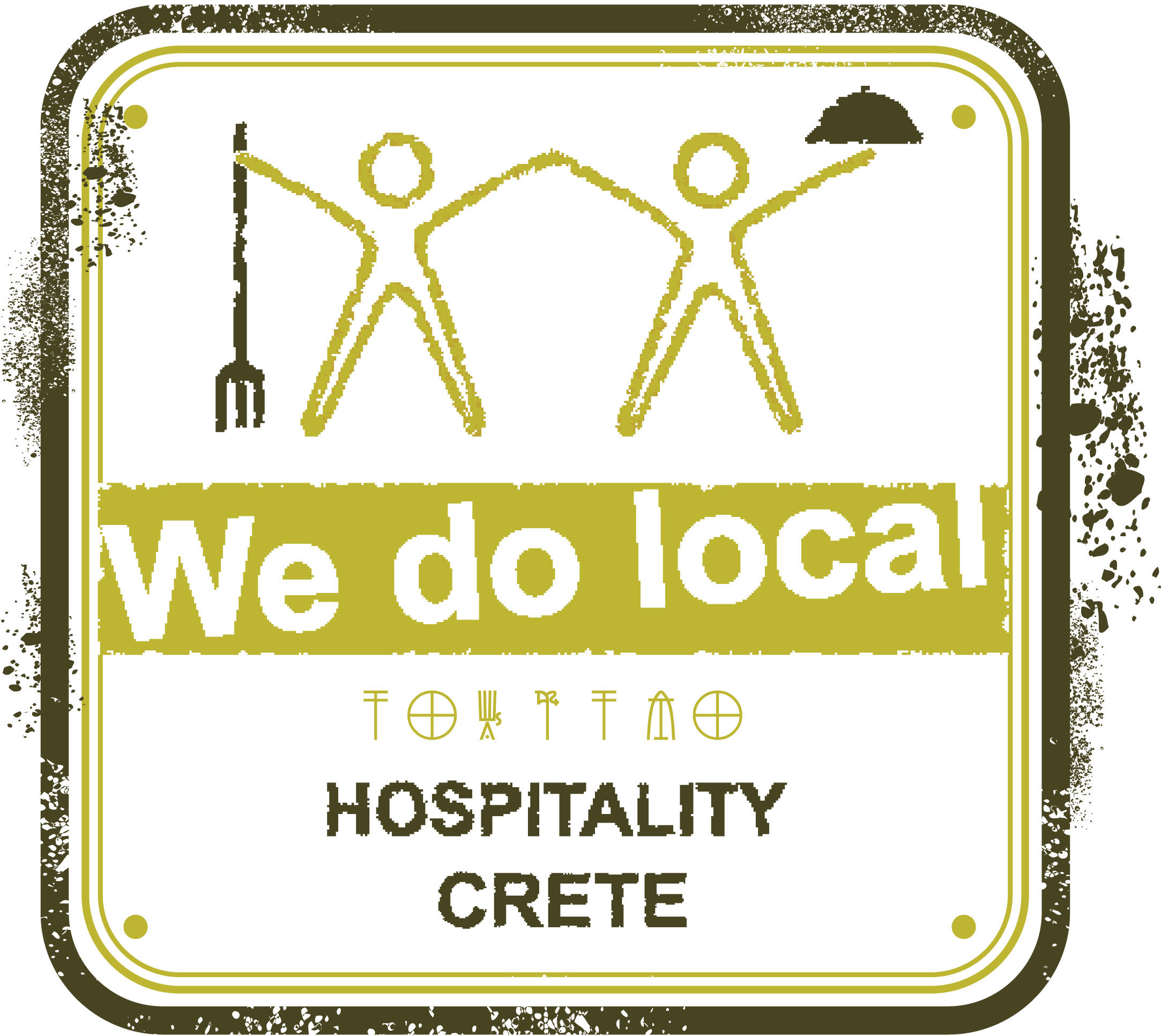 We do local - Hospitality Crete