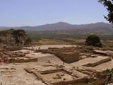 Minoan Palace of Phaistos