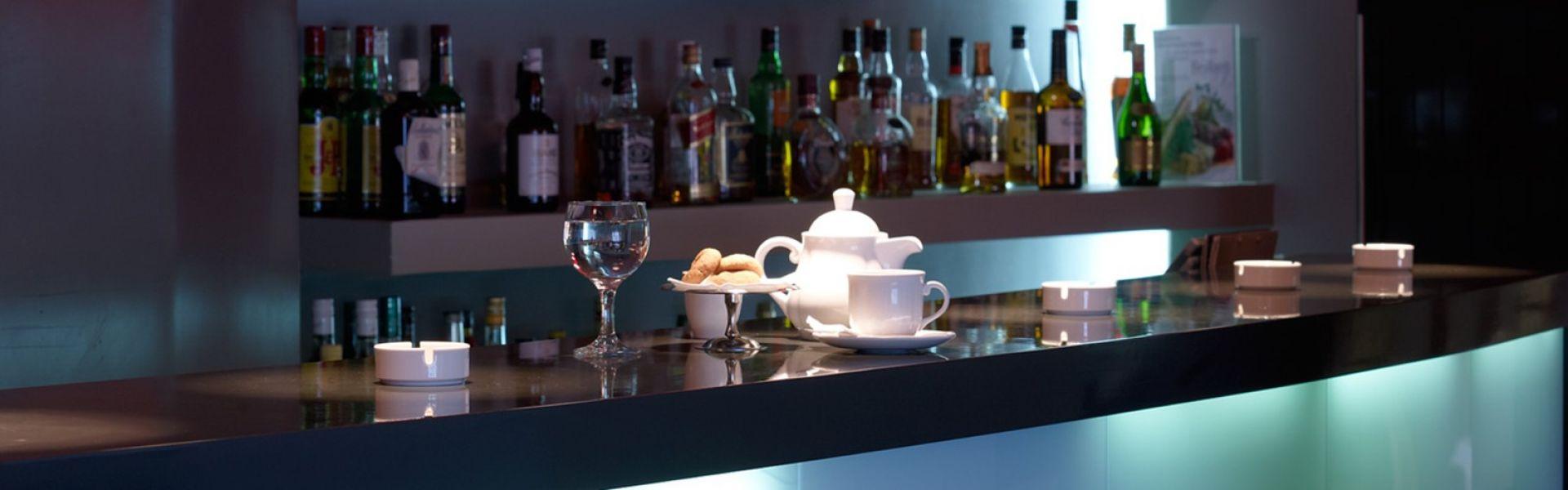 Bar - Lato Boutique Hotel