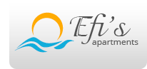 Efi's Apartments logo