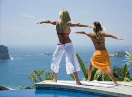 Mykonos Yoga
