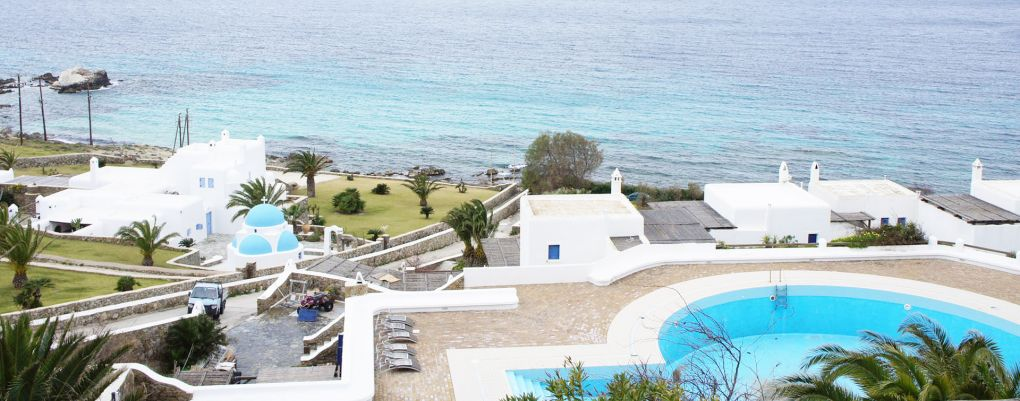 Villa with 4 bedrooms and shared pool, Agios Giannis