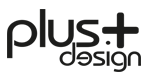 Plusdesign logo