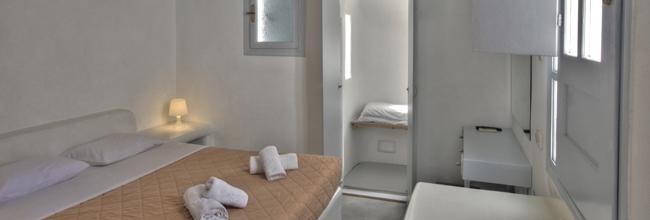 Apartment 13 bedroom