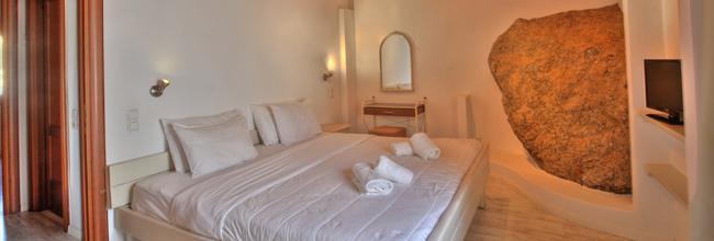Apartment 31 bedroom