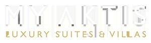 My Aktis logo
