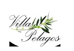 Villa Pelagos Sifnos
