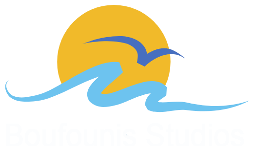 Boufounis Studios, Kamares, Sifnos Greece